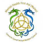 Attachment 1 - MHFA (Wales) Logo