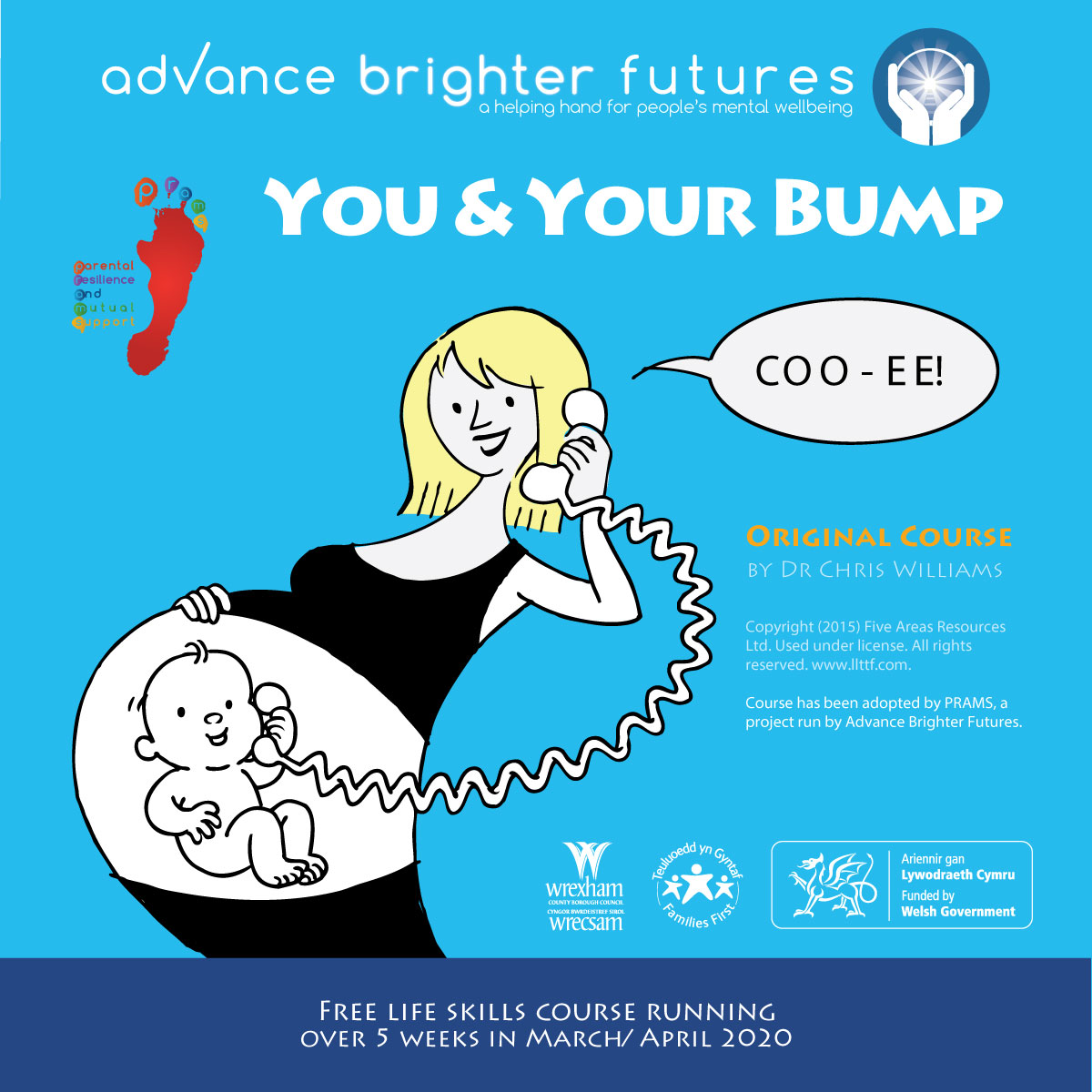 You & Your Bump